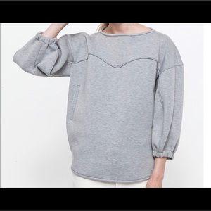 Rachel Comey fantana sweatshirt